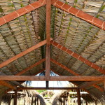11. Benab Thatch Roof