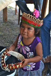 Amerindian-Girl-at-Festival-203x300