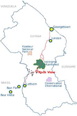 Map_Guyana
