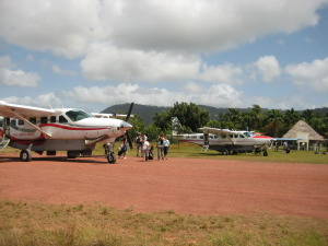 Domestic-Airline-on-Annai-Airstrip-300x225